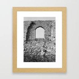 Solebay IV Framed Art Print