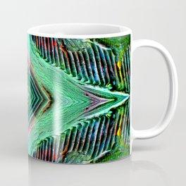 Texture's eye Coffee Mug