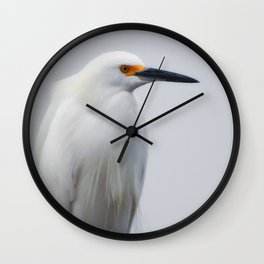 Model of Beauty Wall Clock