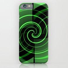 Mint & Licorice Fudge Slim Case iPhone 6s