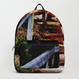 Stairs 3 Backpack