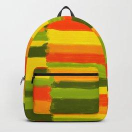 Fresh Colours No 1 Backpack