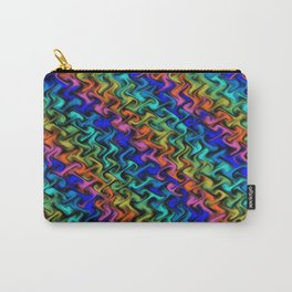 A Mystical Abstraction Carry-All Pouch