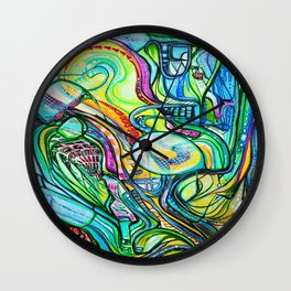 Transcending Mutations - 4 Wall Clock