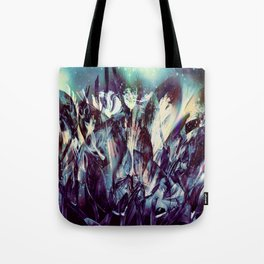 Faerie Dust IV Tote Bag
