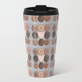 Donuts Galore Travel Mug