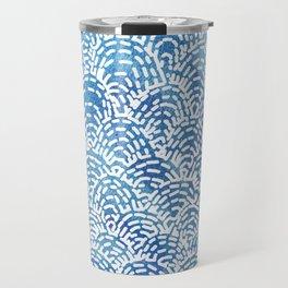 Clam Shell Travel Mug