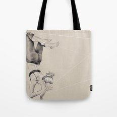 Yoga 2 Tote Bag