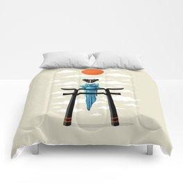 Torii Comforters