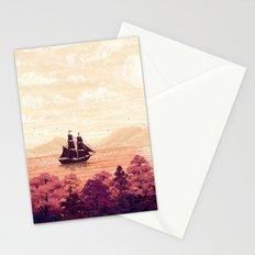 Rhinoscape Stationery Cards