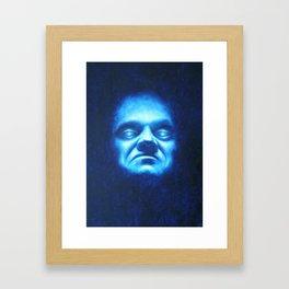 Ymir Framed Art Print