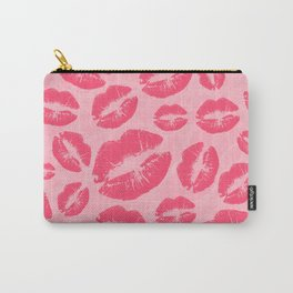 LOTS OF KISSES Carry-All Pouch