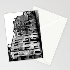 SWAMP VENICE II Stationery Cards