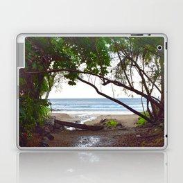 Playa Tamarindo Laptop & iPad Skin