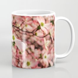 Dogwood Blossom 3 Coffee Mug