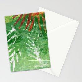 Rio Splash of Red Stationery Cards
