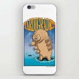 Tardigrade!! iPhone Skin