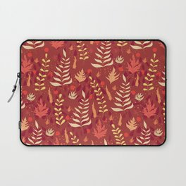 Red sunset Laptop Sleeve