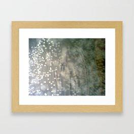Untitled (tektology studies #17), 2010 Framed Art Print