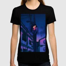 Tokyo Dusk T-shirt