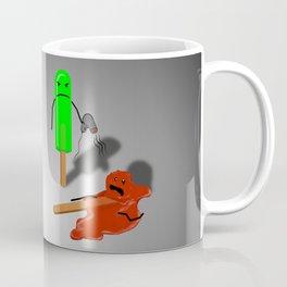 Popsicko Coffee Mug