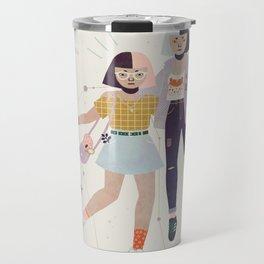 Gemini Travel Mug
