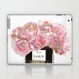 Pink Scented Laptop & iPad Skin