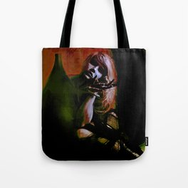 Shadow Comfort Tote Bag