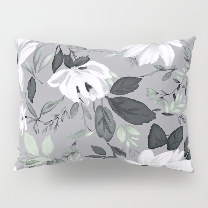 Flowers -a55 Pillow Sham