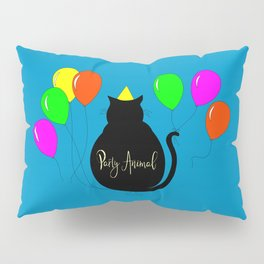 Party Animal Pillow Sham