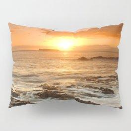 Maui Sunset Pillow Sham