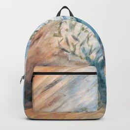 border tree Backpack
