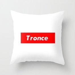 Tronce Supreme Throw Pillow