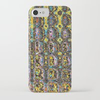 mod iPhone & iPod Cases featuring Mod by Stephen Linhart