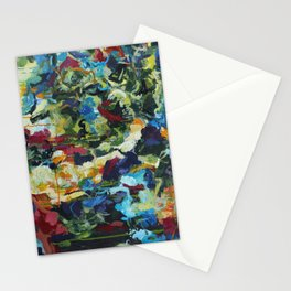 Fighting Fall Stationery Cards