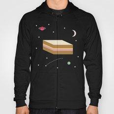 Ham & Cheese in Space Hoody