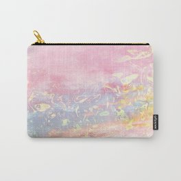 Golden dreams Carry-All Pouch