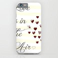 Love is iPhone 6s Slim Case