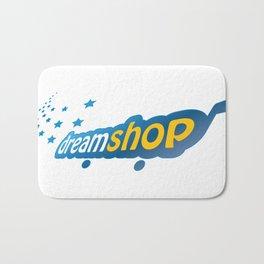 Dream Shop Bath Mat
