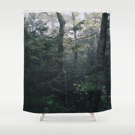 Haines Falls #04 Shower Curtain