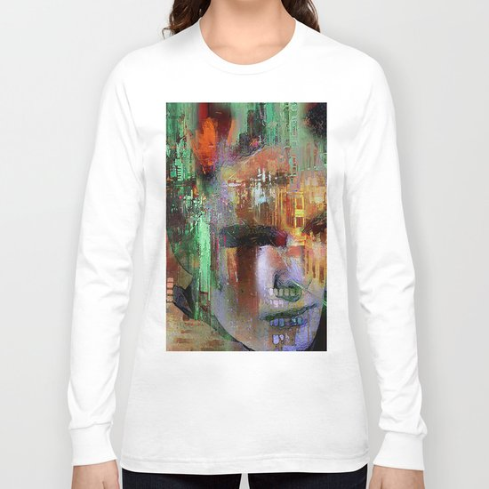 Loving break Long Sleeve T-shirt