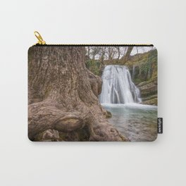 Janet's Foss  Carry-All Pouch