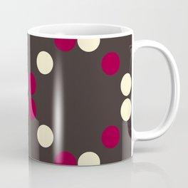 DOTS TTY N11 Coffee Mug