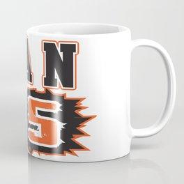 favorite nr Coffee Mug