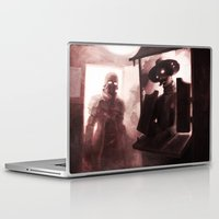 fallout Laptop & iPad Skins featuring Fallout: Festus by Couple Of Kooks