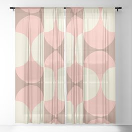 Capsule Alpaca Sheer Curtain