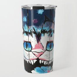 Cheshire Somewhere Travel Mug