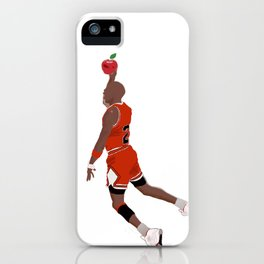 Joint Air  iPhone Case