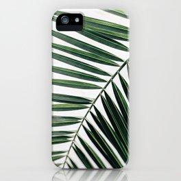 California Palm iPhone Case