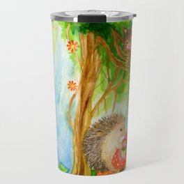 Banyan Travel Mug